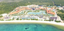 Hotel Sheraton Belitung Resort