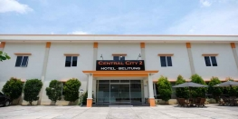 Hotel Central City Belitung