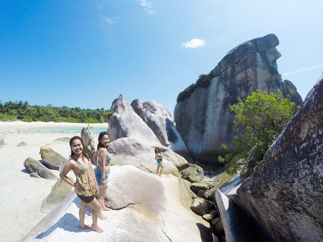 Paket Tour Belitung 3d2n Reguler